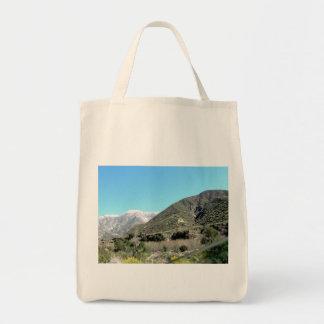 Snowy Mountains Bag