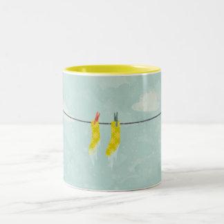 Snowy Mug xmas gift