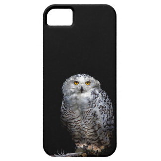 Snowy Owl is on the phone for you! Barely There iPhone 5 Case
