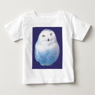 Snowy Owl Patter item T-shirts