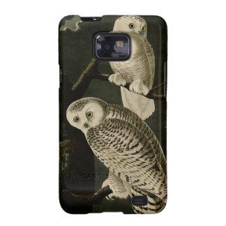 Snowy Owl Samsung Galaxy SII Case