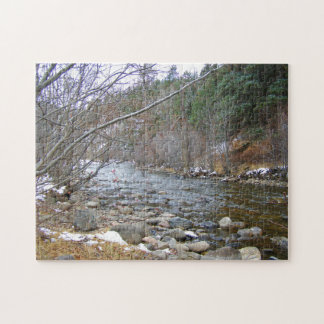Snowy River Puzzles