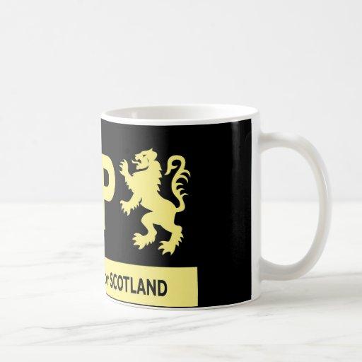 SNP - Independence for Scotland Mug