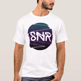 SNR Logo T-shirt
