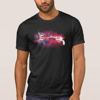 Snub Nose Colour Explosion T-Shirt