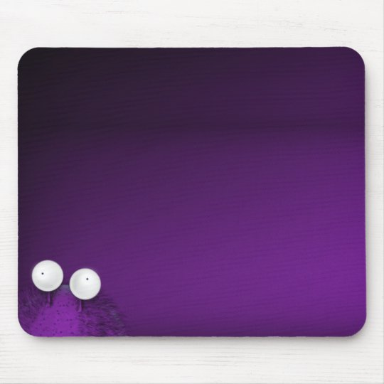 Snuff Monster Mouse Pad