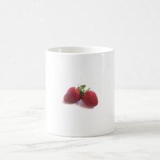 Snug Berries Basic White Mug