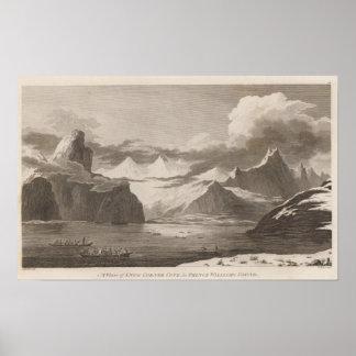 Snug Corner Cove, Alaska Print