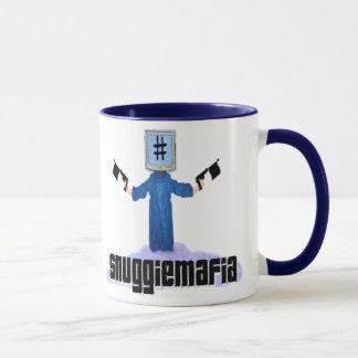 #snuggiemafia mug