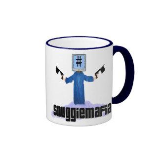 #snuggiemafia mugs