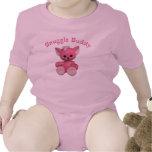 Snuggle Buddy Baby Crawler Tshirts
