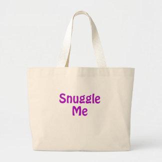 Snuggle Me Tote Bags