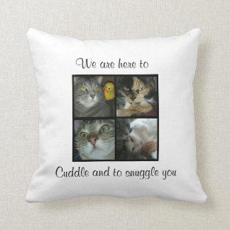 Snuggle Pillow