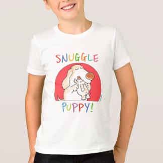 SNUGGLE PUPPY! by Sandra Boynton T-Shirt