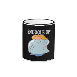 Snuggle Up Mug