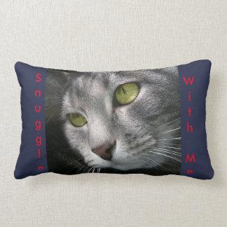Snuggle with Me Lumbar Cushion