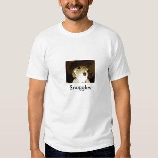 Snuggles 1 tshirt