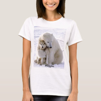 Snuggles T-Shirt