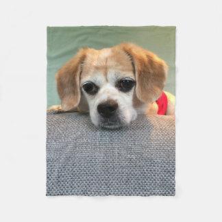 Snugs! Fleece Blanket