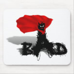So Bad Scribble Mouse Pad