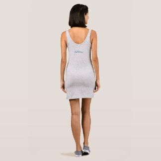 "So Beautiful ""Bellissimo_Itailian_Tops_Dresses_ Sleeveless Dress"