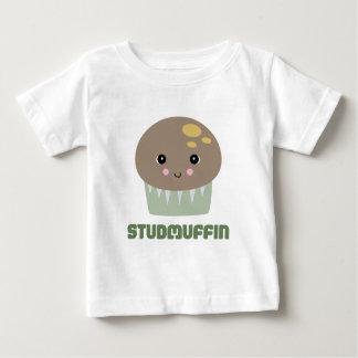 so cute kawaii stud muffin baby T-Shirt