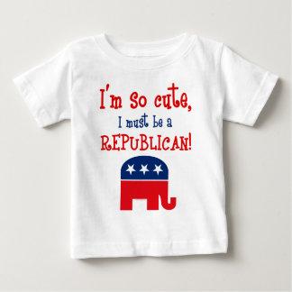 So Cute Republican T-shirt