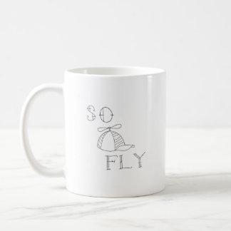 So Fly Mug