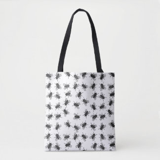 So Fly Tote Bag