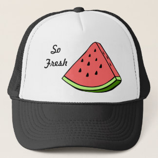 So Fresh Watermelon Hat