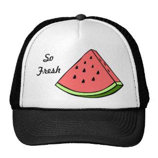 So Fresh Watermelon Hat