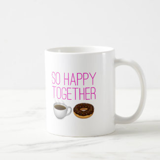 So Happy Together Mug