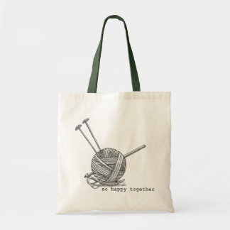 """So Happy Together"" Tote"