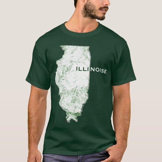 So ILL T-Shirt