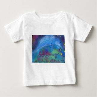 So long and thanks for all the fish! baby T-Shirt