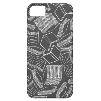 So Many Books iPhone 5 Covers