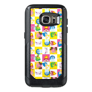 So Many Emotions Pattern OtterBox Samsung Galaxy S7 Case