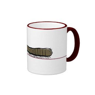so many feet ringer mug