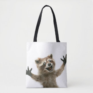 SO MANY HIGH FIVES TOTE BAG