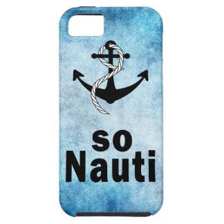 SO NAUTI iPhone 5 COVERS