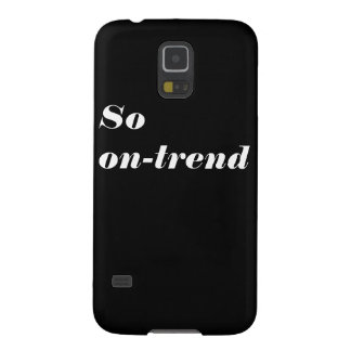 So on-trend Samsung Galaxy S5 Barely There Case Galaxy S5 Covers