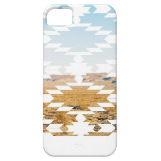 So Radical - Desert iPhone Case