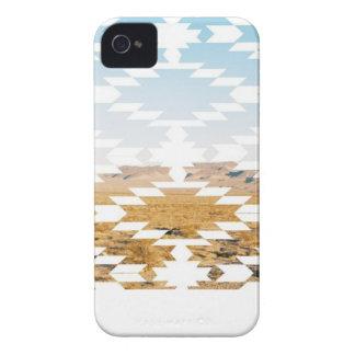 So Radical - Desert iPhone Case iPhone 4 Cases