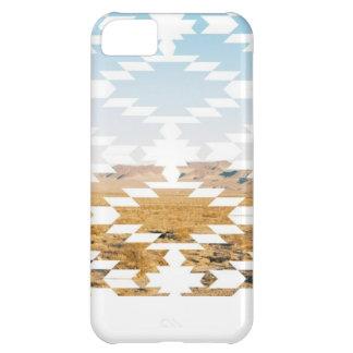 So Radical - Desert iPhone Case iPhone 5C Case