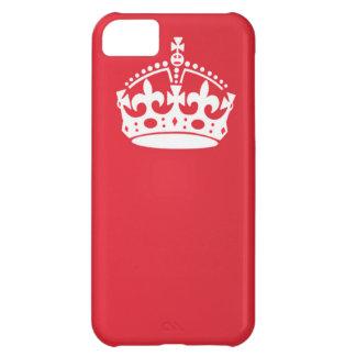 So Radical - Keep Calm iPhone Case iPhone 5C Cases
