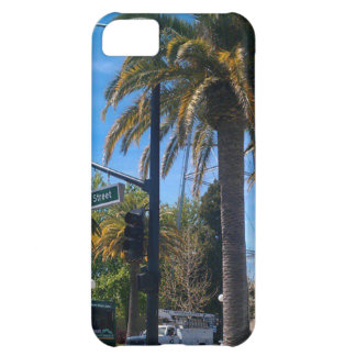 So Radical - LA Palms iPhone Case iPhone 5C Covers