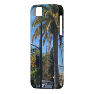 So Radical - LA Palms iPhone Case iPhone 5 Cases