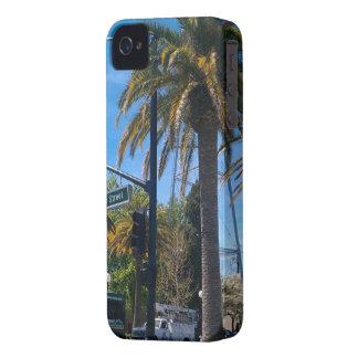 So Radical - LA Palms iPhone Case Case-Mate iPhone 4 Cases