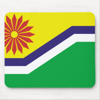 so, South Africa Mousepads