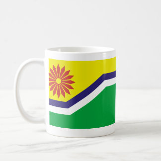 so, South Africa Mugs
